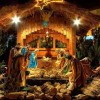 Mass Times & Intentions – w/c 23 December (Christmas Mass Times)