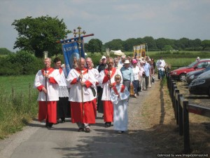 Pilgrimage procession-Optimized