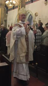 Bishop S